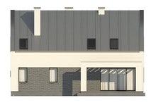 Современный стильный коттедж с гаражом