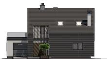Мансардный просторный частный дом на четыре спальни