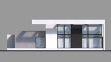 Стильный особняк в два этажа на пять спален