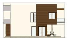 Восхитительный таунхаус на две квартиры, различающиеся планировкой