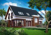 Оригинальная резиденция с практичной планировкой и изысканным дизайном