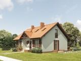 Проект красивого дома на 5 спален