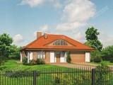 Проект красивого дома для большой семьи
