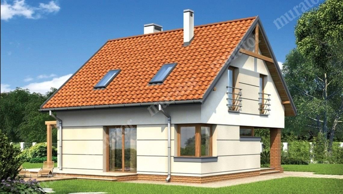 Проект изысканного жилого дома на 5 спален