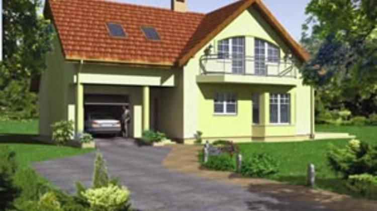 Проект роскошного жилого дома