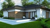 План строительства представительного дома площадью 142 кв.м