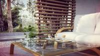 Проект узкого коттеджа с мансардой в традиционном стиле