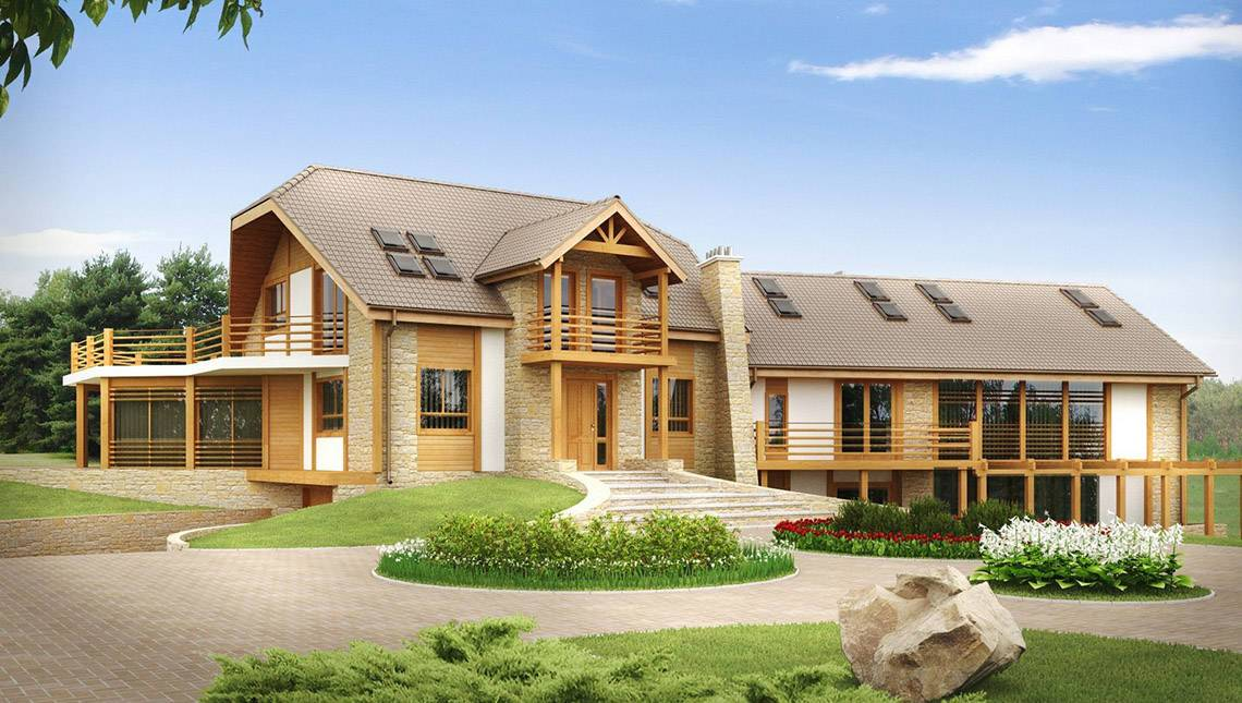 Проект мини - отеля