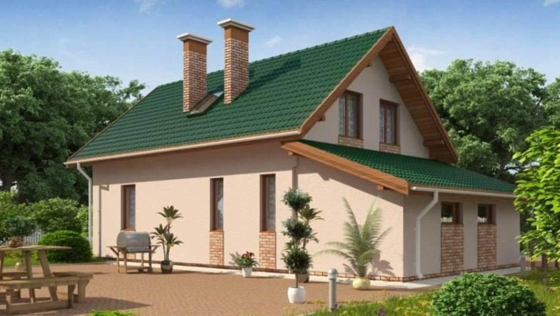 программы строится крыша с торца дома проекты фото хорошим настроением