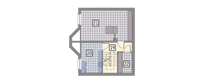 Проект привлекательного дома на 7 спален