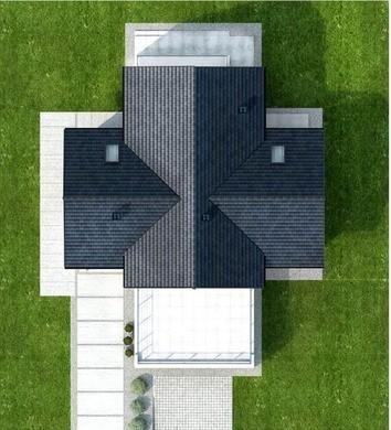 Комфортный двухэтажный дом с гаражом на 2 авто